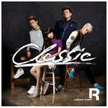 classic (digital single) - jyp, taecyeon (2pm), woo young (2pm), suzy (miss a)