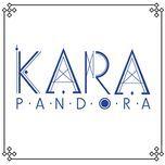 pandora (5th mini album) - kara