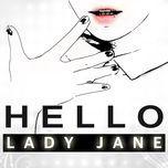 hello (single) - lady jane