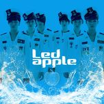 run to you (mini album) - ledapple