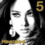 monochrome (vol. 5) - lee hyori
