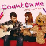 count on me (single) - lee ki chan, g.na