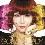 golden lady - lim jeong hee