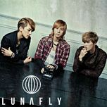 clear day, cloudy day (2nd single) - lunafly