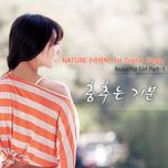beautiful girl part 1 (single) - nature