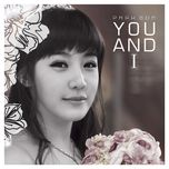 you and i (single) - park bom (2ne1)