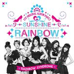 rainbow syndrome (1st original album part 2) - rainbow