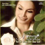 buon den bao gio (tinh khuc le uyen phuong) (vol. 5) - nancy tam huy