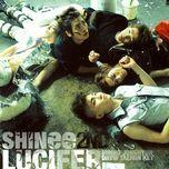 lucifer - shinee