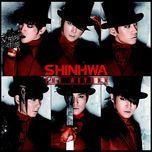 the return - shinhwa