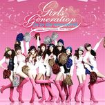 the 1st asia tour: into the new world (cd1) - snsd