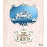 japan first tour girls' generation 2011(dvd) - snsd