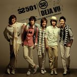 deja vu (single) - ss501
