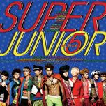 mr.simple (vol. 5) - super junior