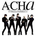 a-cha (repackage mr.simple) - super junior