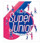 spy (6th repackage album) - super junior