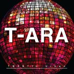 twentyth urban (digital single) - t-ara