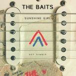 sunshine girl - the baits