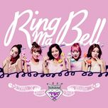 ring ma bell (2nd single - two x
