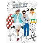 should have treated you better (1st mini album) - ubeat