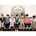 bran new kiss (5th mini album) - u-kiss