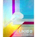 neverland (2nd album) - u-kiss