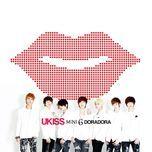 doradora (6th mini album) - u-kiss