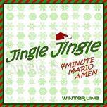 jingle jingle (digital single) - v.a