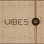 organic sound - vibe