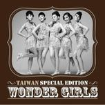 wonder girls (taiwan edition) - wonder girls