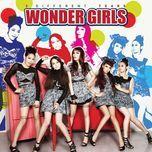 2 different tears - wonder girls