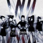 wonder world (fun remix) - wonder girls