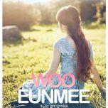 a little stand by me (single) - woo eun mi