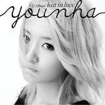 lost in love (mini album) - younha