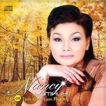 tinh khuc lam phuong (vol. 9) - nancy tam huy