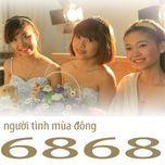 nguoi tinh mua dong (mini album) - 6868