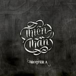 thien than (single) - brother a tuan anh