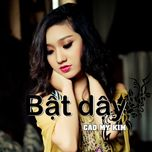 bat day - cao my kim