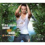 khong the quen (vol. 4) - cao thai son
