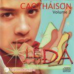 le da (vol. 3) - cao thai son