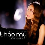 ngay em gap anh (single) - cao thanh thao my