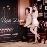 nguoi dung (single) - chu bin