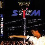 liveshow sinh vien ho dam (cd1) - dam vinh hung