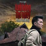 tuoi hong tho ngay (single) - dam vinh hung