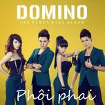 phoi phai (mini album) - domino