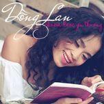 cho em duoc yeu thuong (single) - dong lan