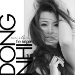 the singer (mini album) - dong nhi