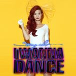 can mot ai do (i wanna dance) (single) - dong nhi