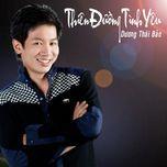 thien duong tinh yeu (vol. 3) - duong thai bao
