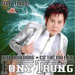 mua mua dong - cu the ma lam - fony trung